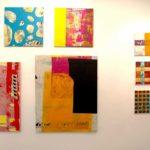 Kunstforum Ausstellung Drunter und Drüber