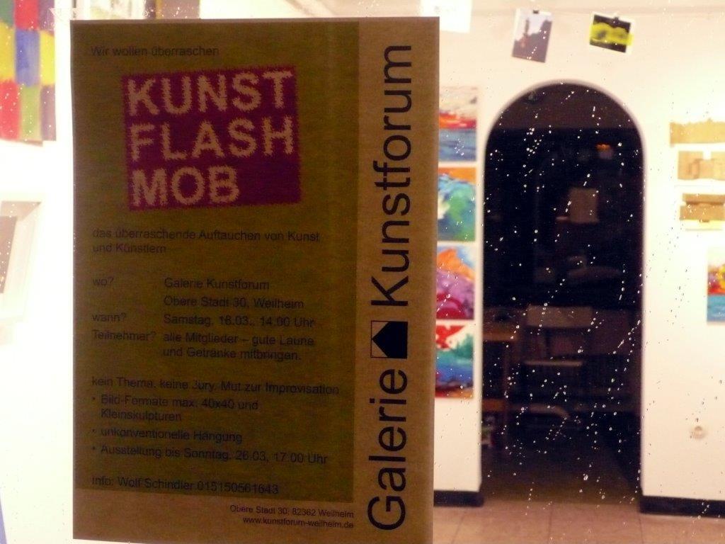 Kunst-Flashmob 180317 Galerie KF (35)
