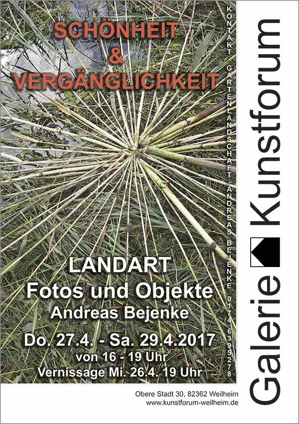 Andreas-Bejenke-Plakat
