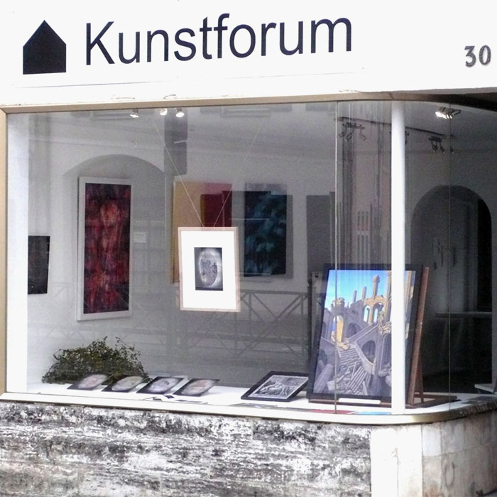 Galerie Kunstforum Weilheim