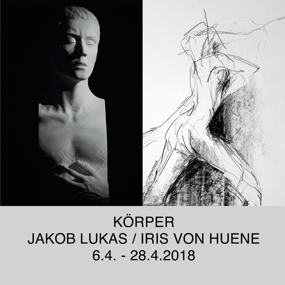Jakob Lukas und Iris von Huene